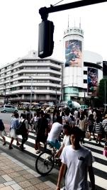 7.8.18 Harajuku